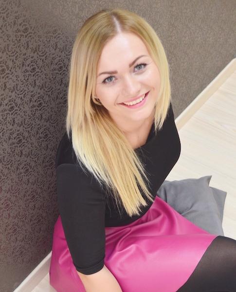 Marta Podymkiewicz